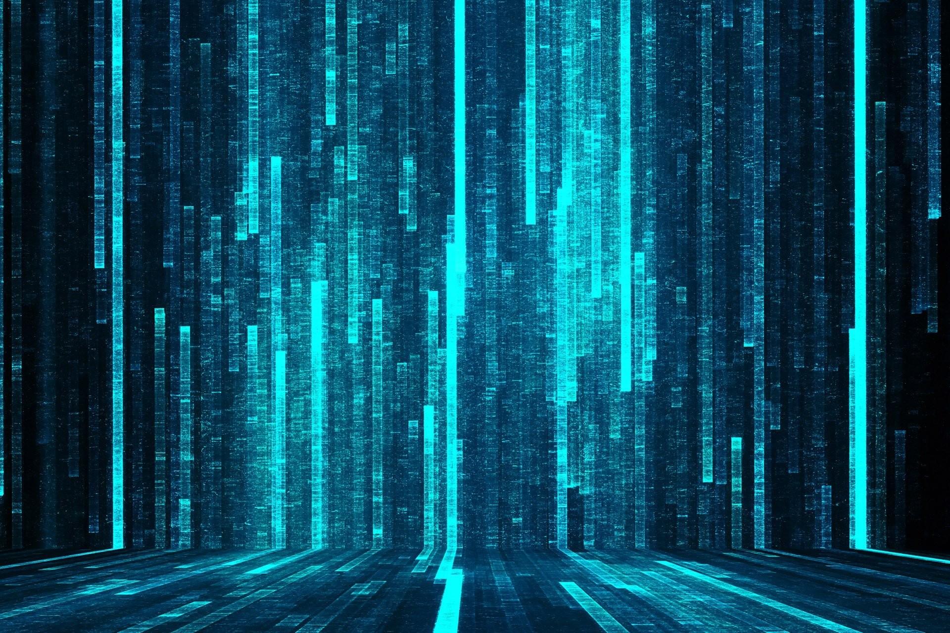 Matrix Falling Code Live Wallpaper Binary Code Wallpaper 183 ① Wallpapertag