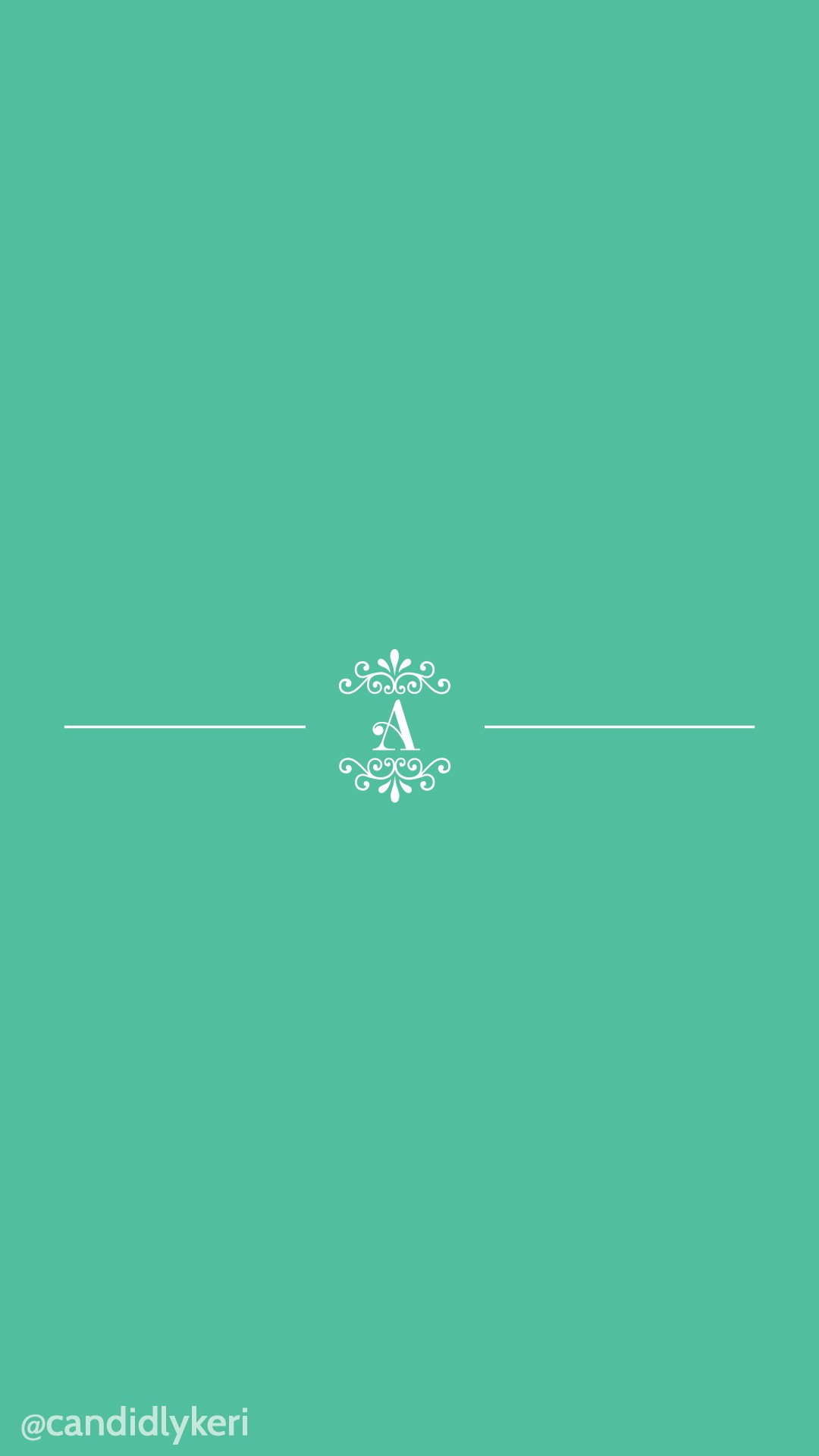 Free Monogram Wallpaper For Iphone Mint Green Wallpaper 183 ① Download Free Cool High Resolution