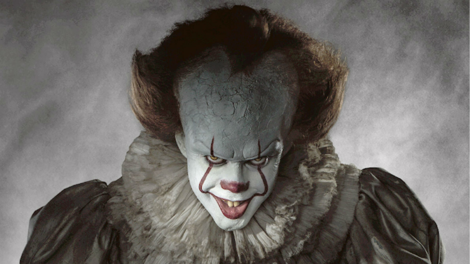 it the clown wallpaper
