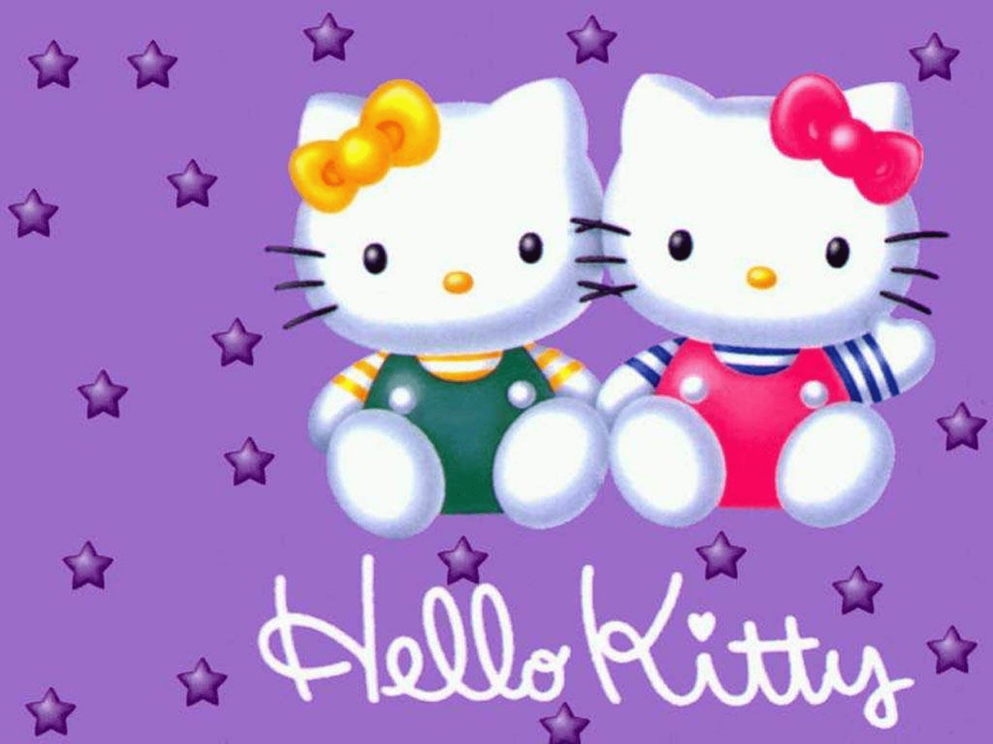Cute Colourful Wallpapers Free Download Hello Kitty Fall Wallpaper 183 ① Wallpapertag