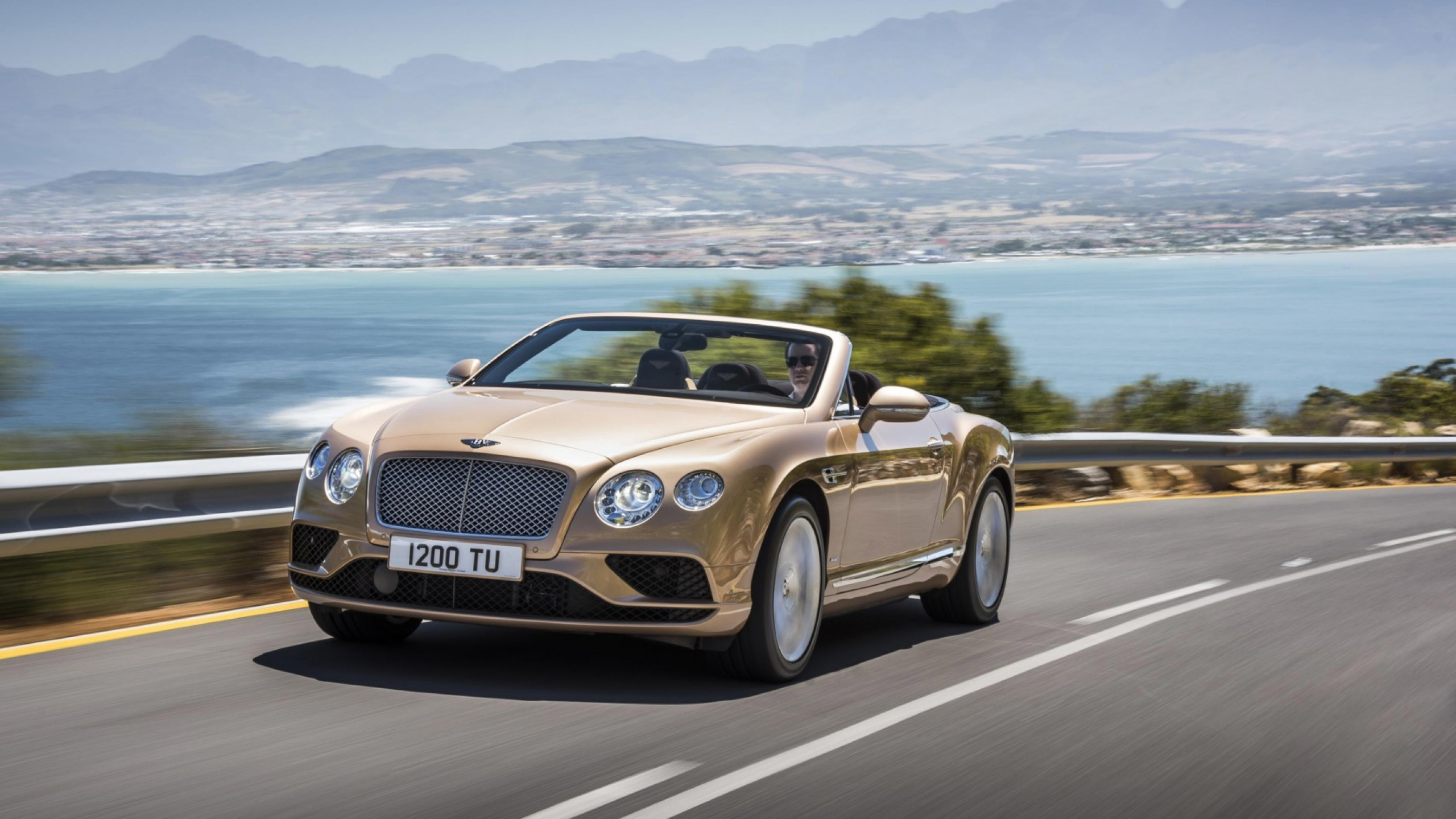 Bentley Wallpaper ① Wallpapertag