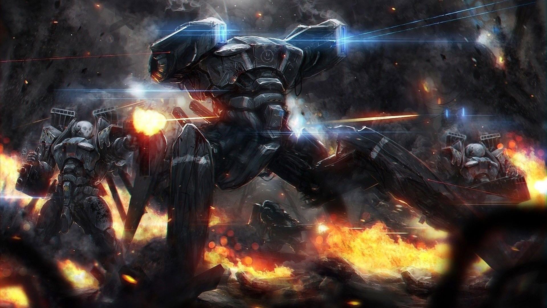 Transformers Fall Of Cybertron Wallpaper 1920x1080 Battle Mech Wallpaper 183 ① Wallpapertag