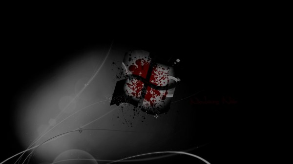 Gothic Desktop Themes for Windows 7