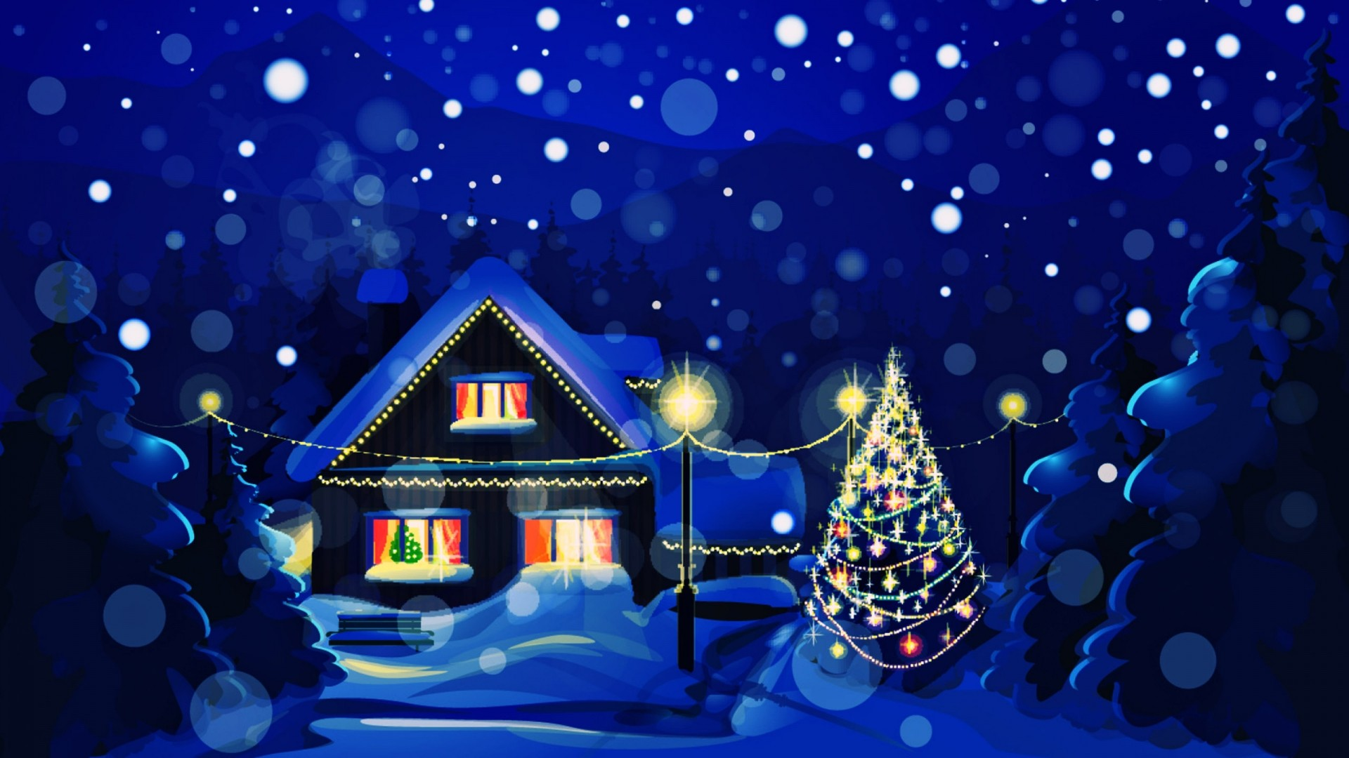Live Winter Snow Fall Background Wallpaper Christmas Hd Wallpaper 183 ① Download Free Wallpapers And