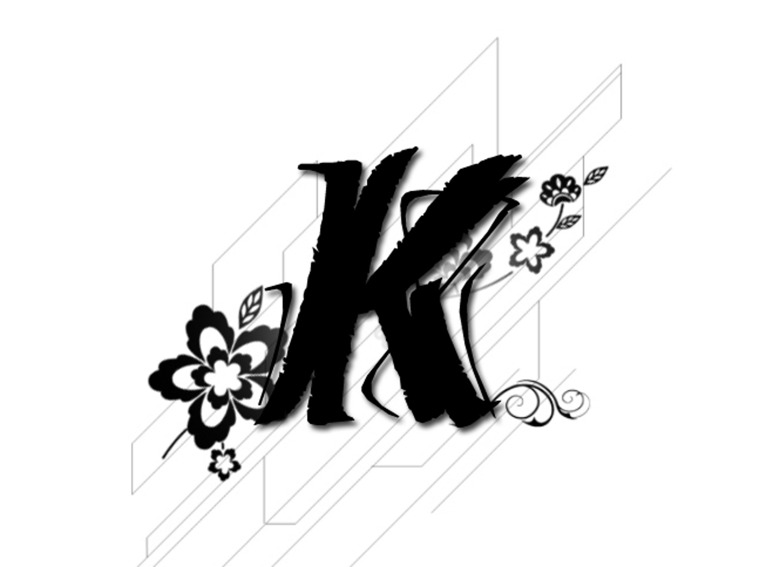 Letter K Wallpapers Wallpapertag