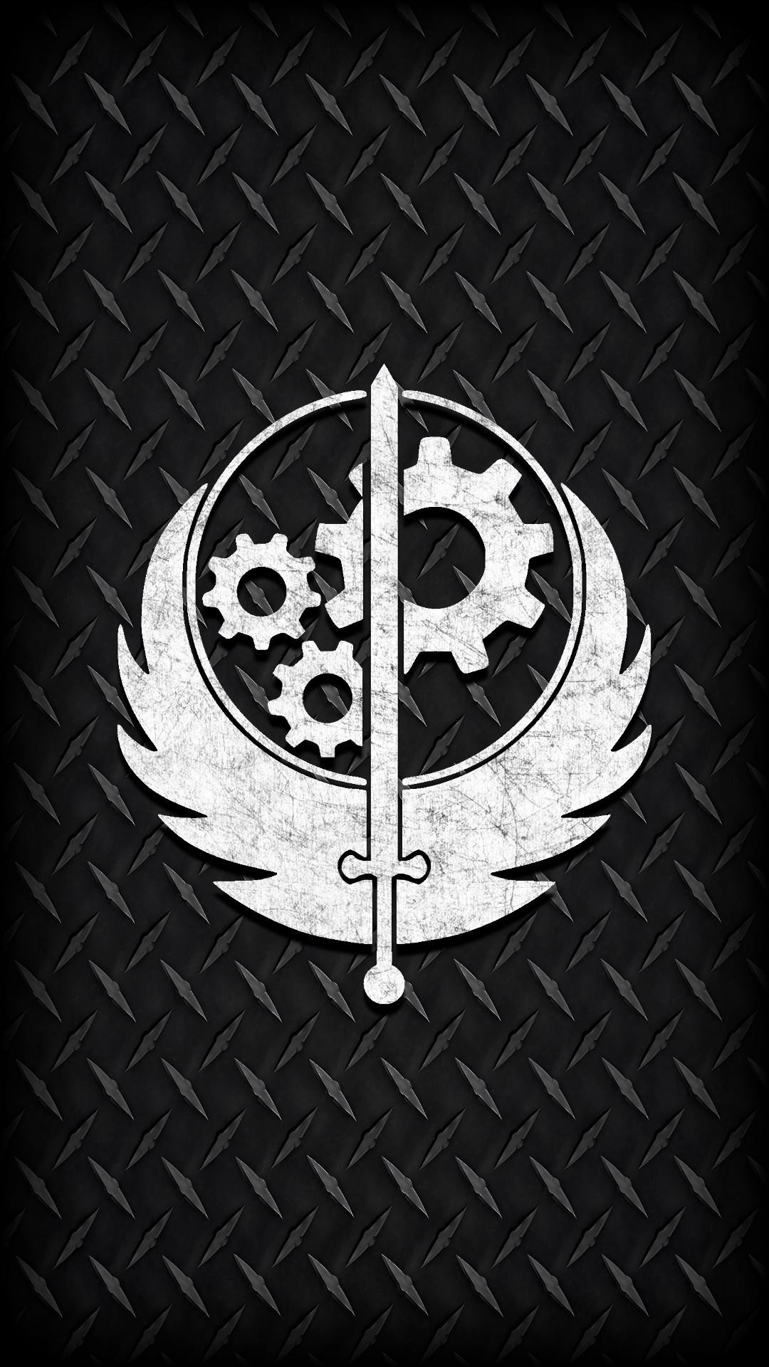 Fallout 4 Phone Wallpaper Download Free High Resolution