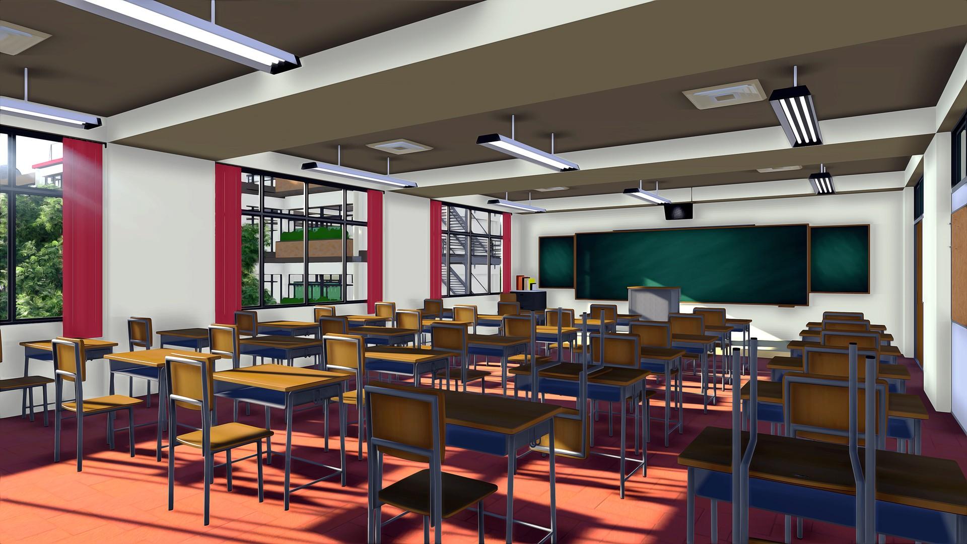 Classroom background  Download free beautiful full HD