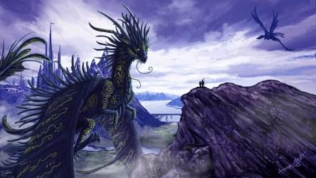 dragon wallpapers hd 1080p wallpapertag