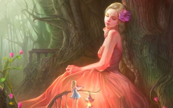 Beautiful Fairies Wallpapers