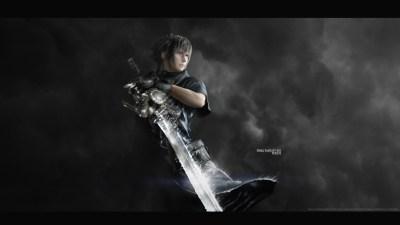 HD Final Fantasy Wallpaper ·① WallpaperTag