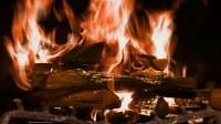 Fireplace Desktop Wallpaper