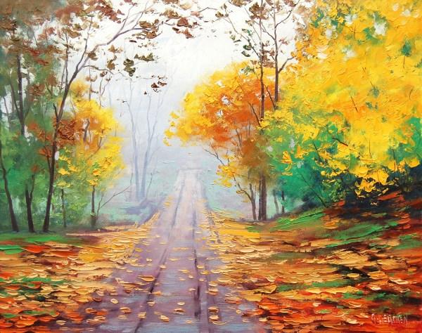 Impressionist Backgrounds Wallpapertag