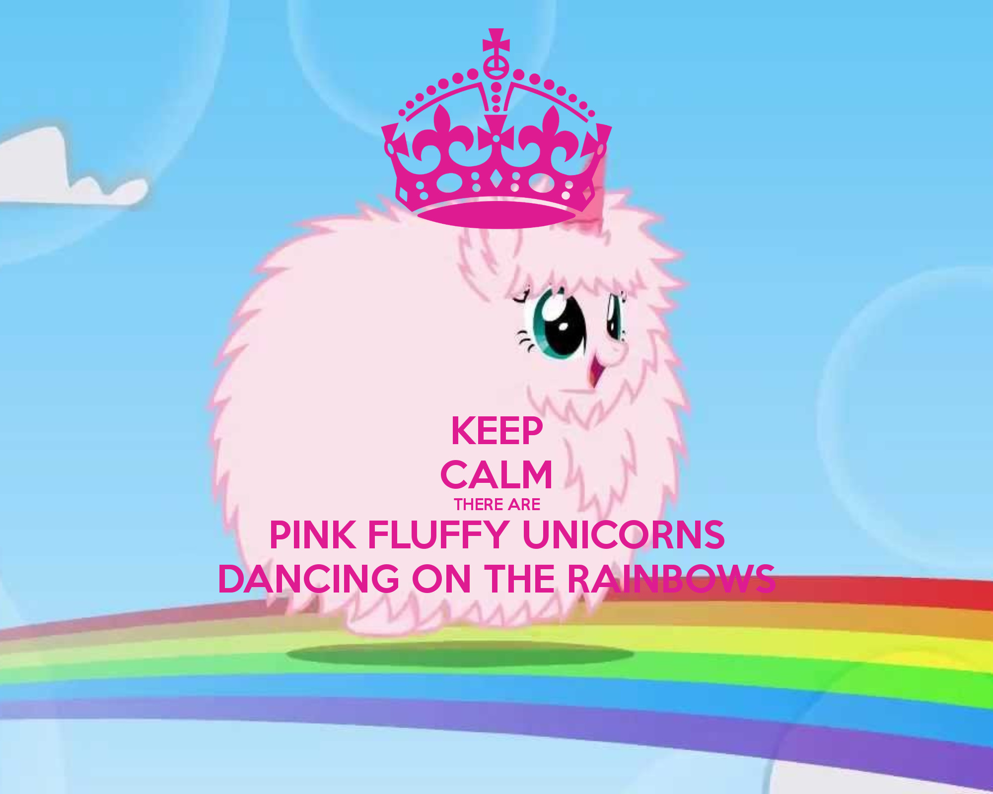 Super Duper Cute Wallpapers Pink Fluffy Unicorns Wallpapers 183 ① Wallpapertag