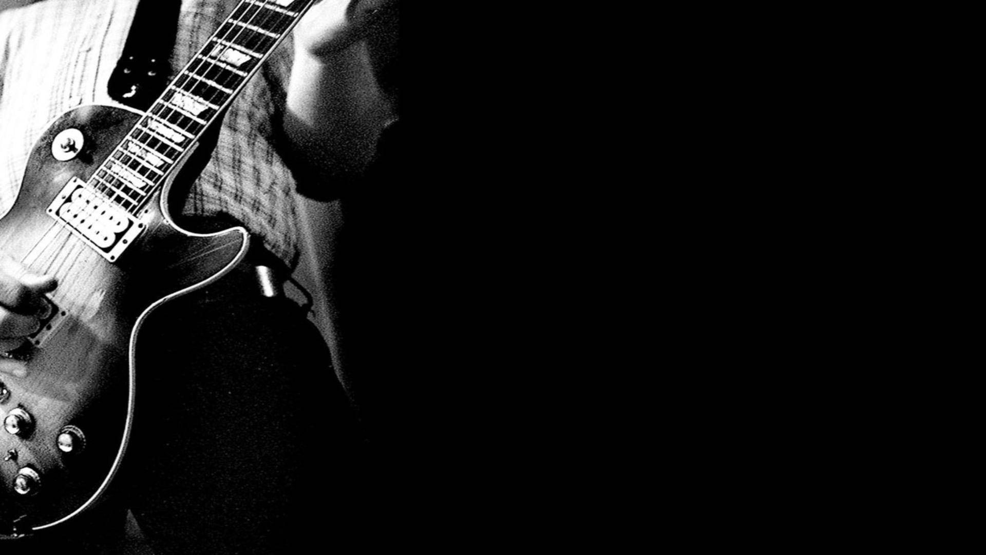 Guitar Girl Silhouete Wallpaper Iphone Rock Wallpaper 183 ① Download Free Awesome Hd Backgrounds For