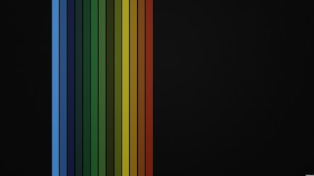 background minimalistic simple wallpapers hd stripes minimalist desktop iphone rainbows lines mobile resolution laptop wallpapertag android amazing ipad