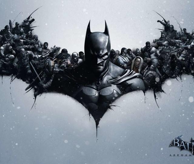 1920x1080 Batman Arkham Origins Video Game Hd Wallpaper 1080p Hdwallwide