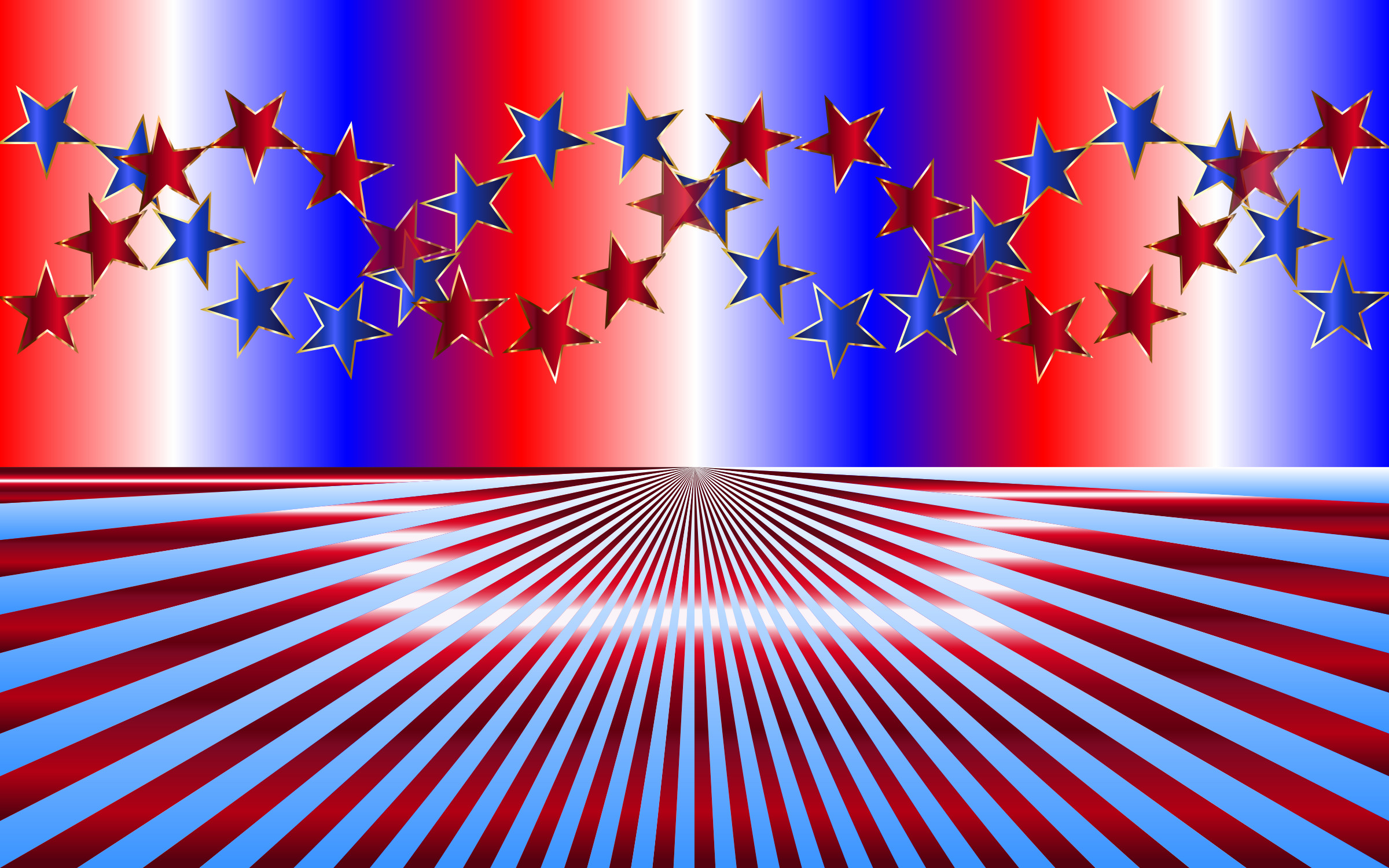 Red White and Blue Backgrounds  WallpaperTag