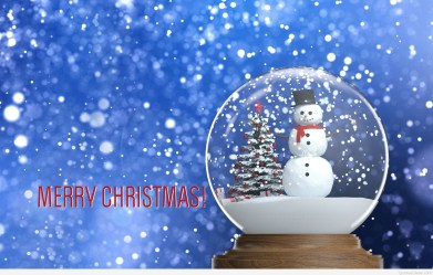 christmas merry backgrounds pretty hd wallpapers wallpapertag