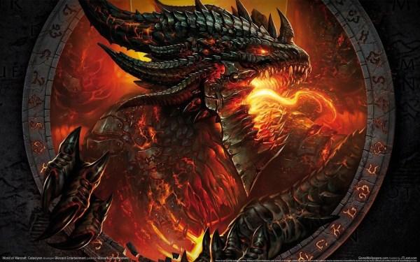 Cool Dragon Wallpapers