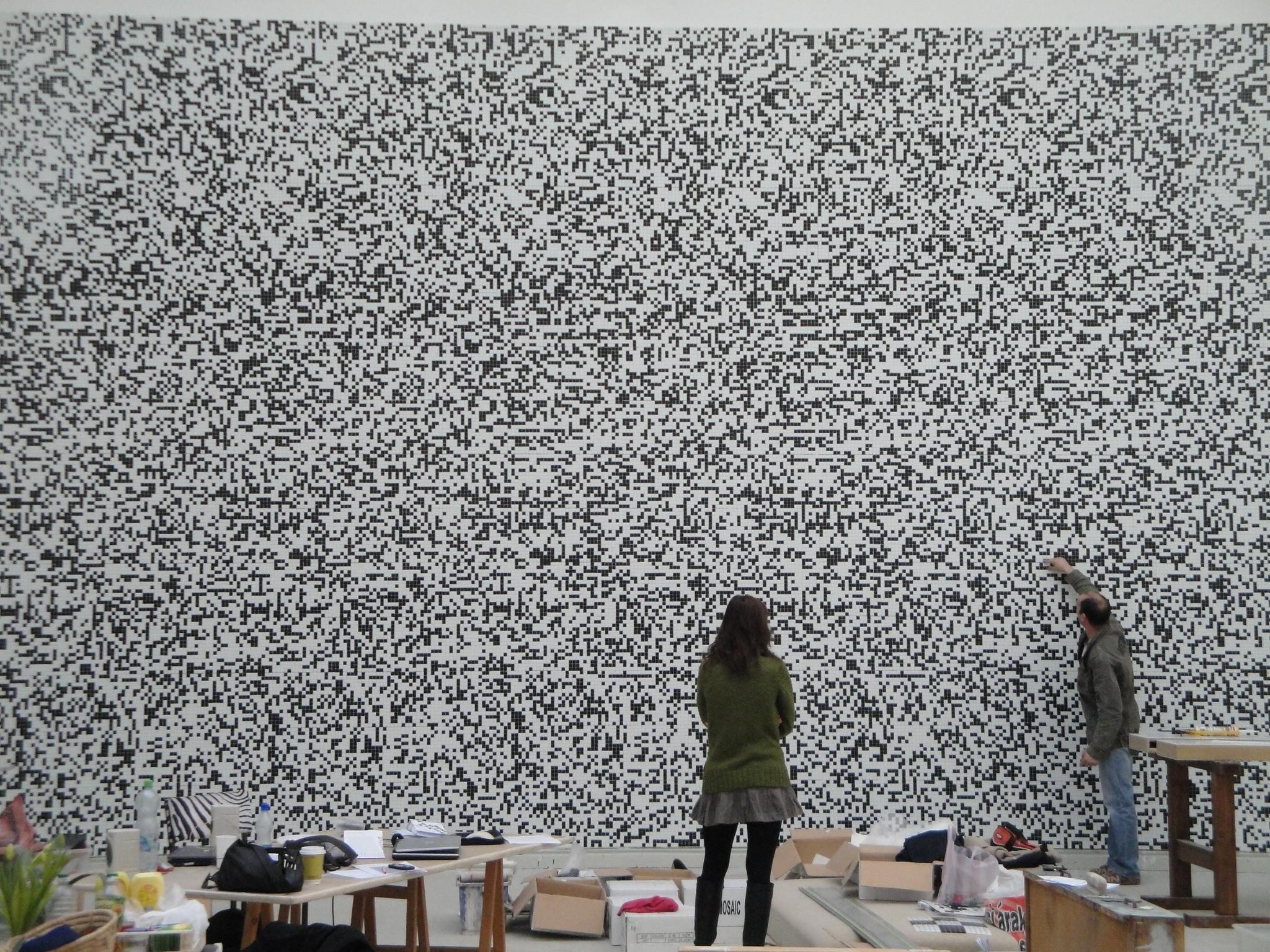 Optical Illusion Wallpaper Hd Stereogram Wallpaper 183 ① Wallpapertag