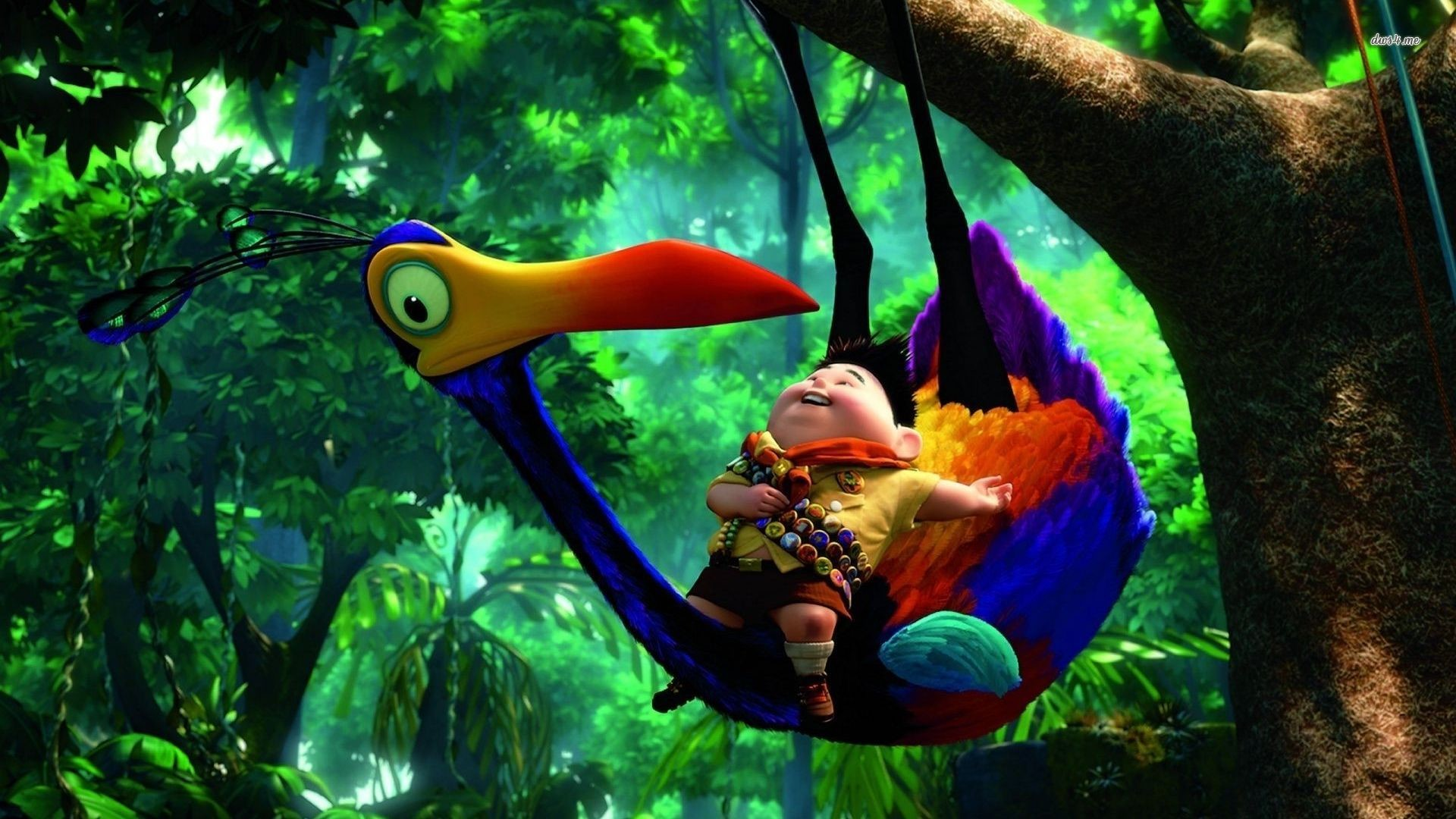 Bird Of Paradise Wallpaper Iphone 5 Up Wallpaper Pixar 183 ① Wallpapertag