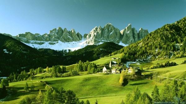 World Most Beautiful Nature Landscape