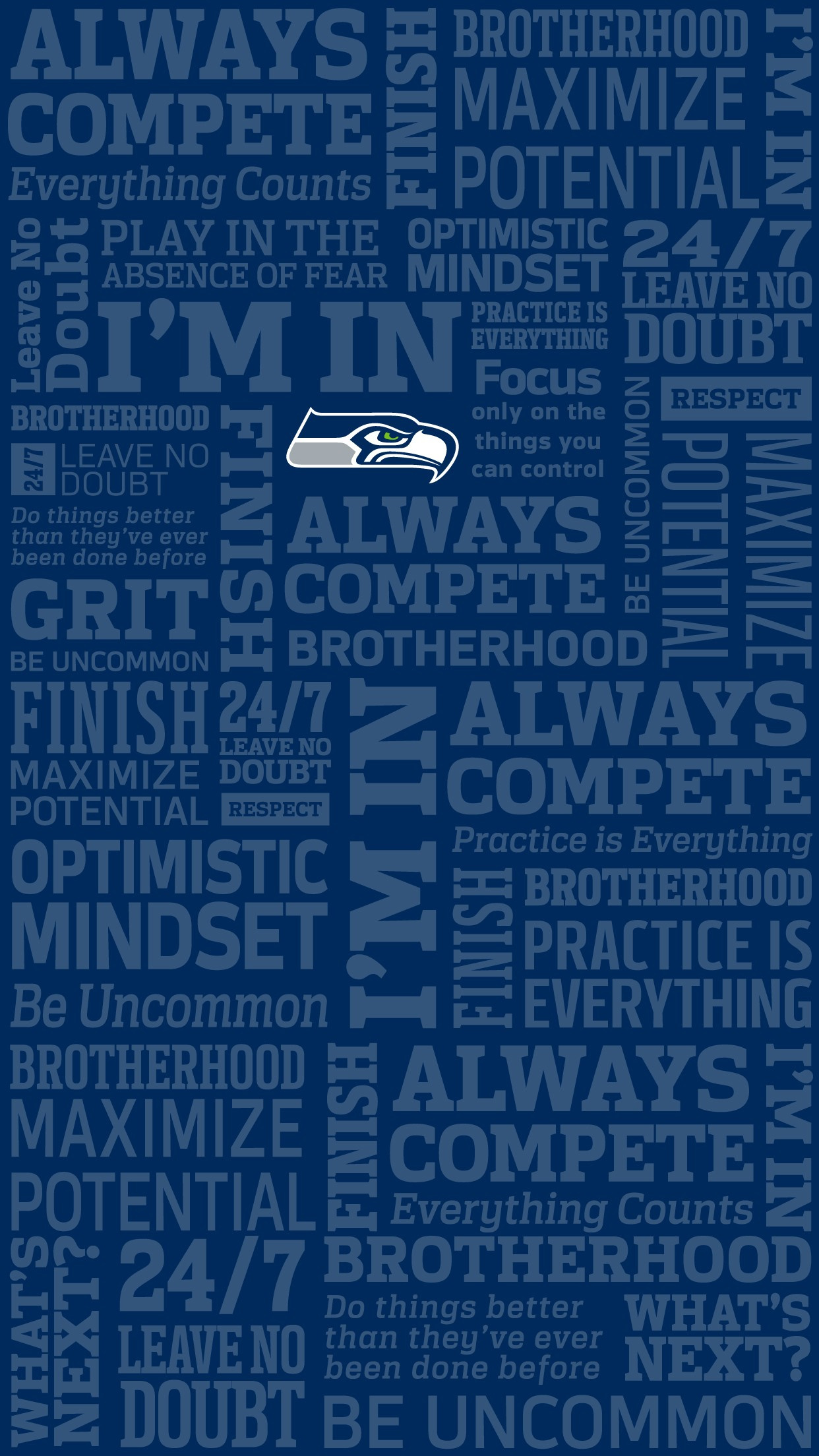 How To Make A Dynamic Wallpaper For Iphone X Seattle Seahawks Wallpaper 183 ① Download Free Hd Wallpapers
