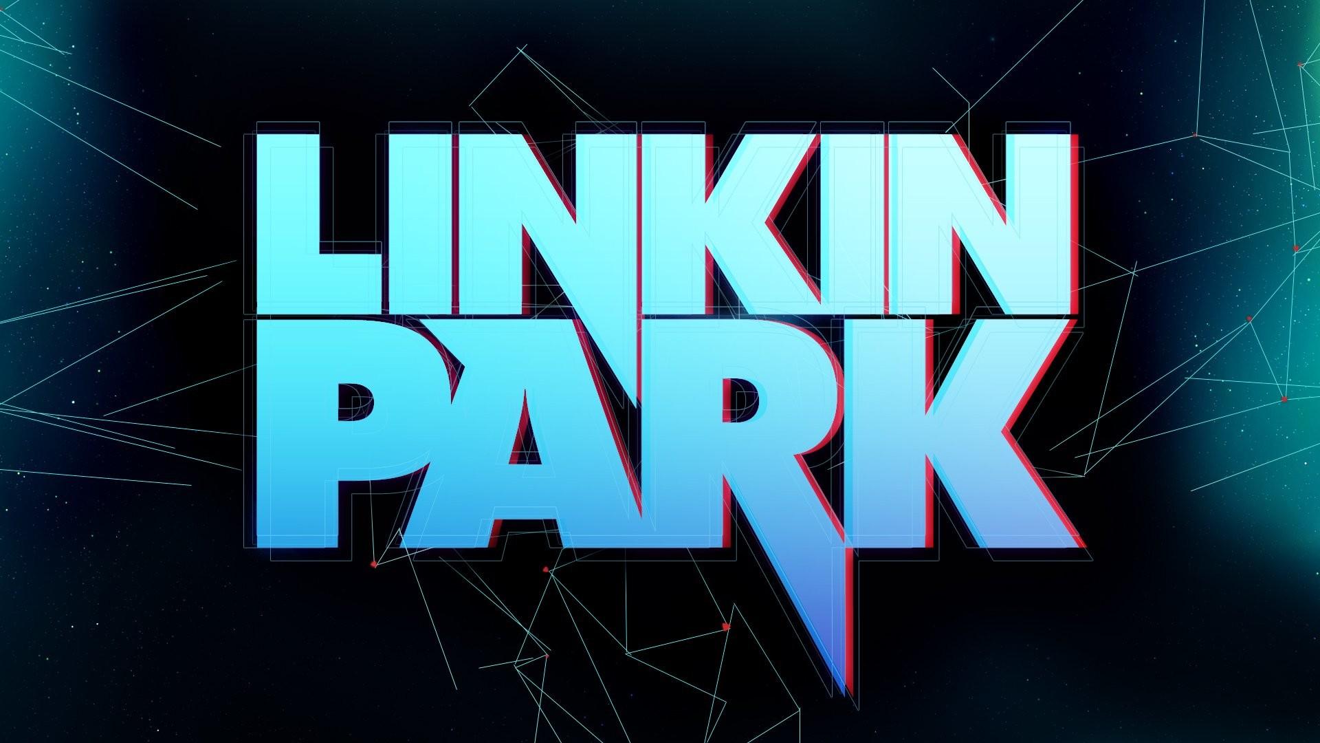 linkin park logo 2018