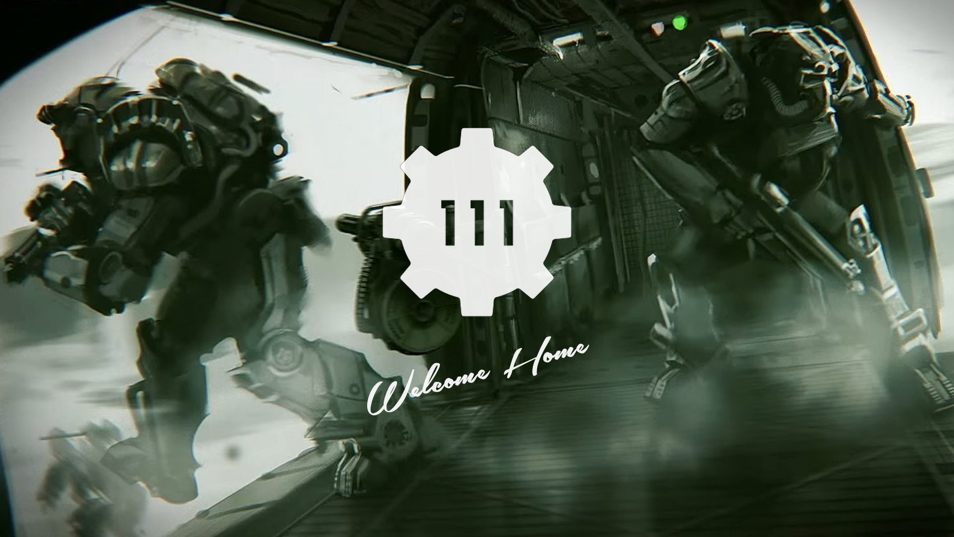 Fall Out Boy Symbol Wallpaper Fallout 4 Power Armor Wallpaper 183 ① Download Free Cool High