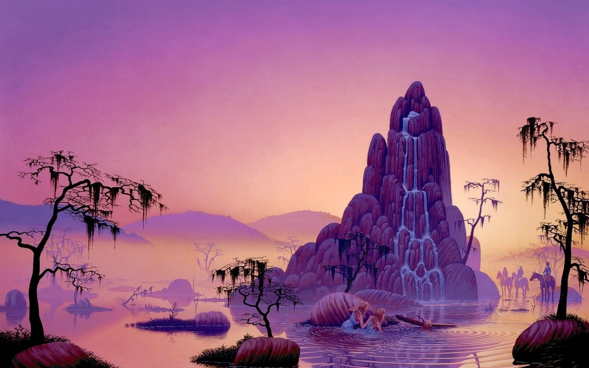 High Quality Purple Blue Iphone X Wallpaper Mermaid Background 183 ① Download Free Stunning Full Hd