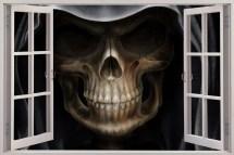 3d Skull Wallpaper Wallpapertag