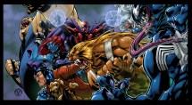 Best Marvel Villains - Year of Clean Water
