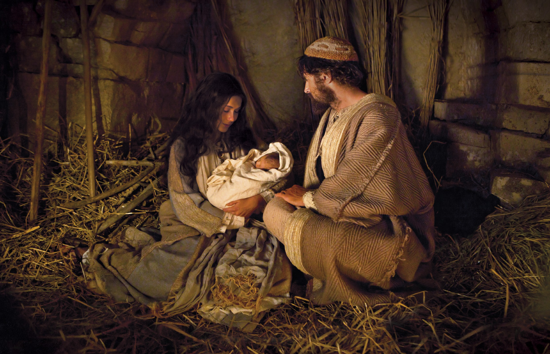 free christmas nativity wallpaper for desktop