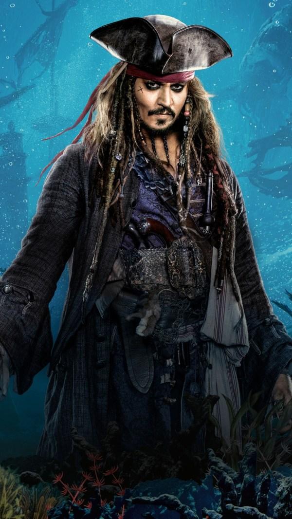 Jack Sparrow Wallpaper Wallpapertag