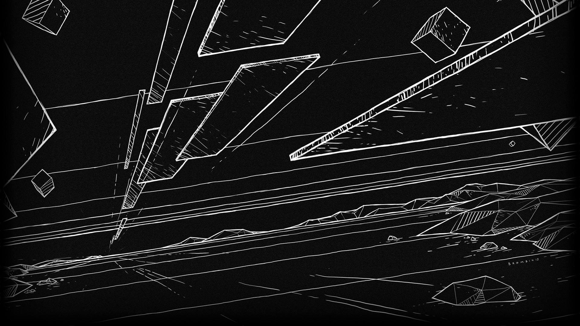 Aesthetic Wallpaper Wallpaper Laptop Tumblr Black Novocom Top