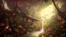 Fantasy Wallpaper Backgrounds