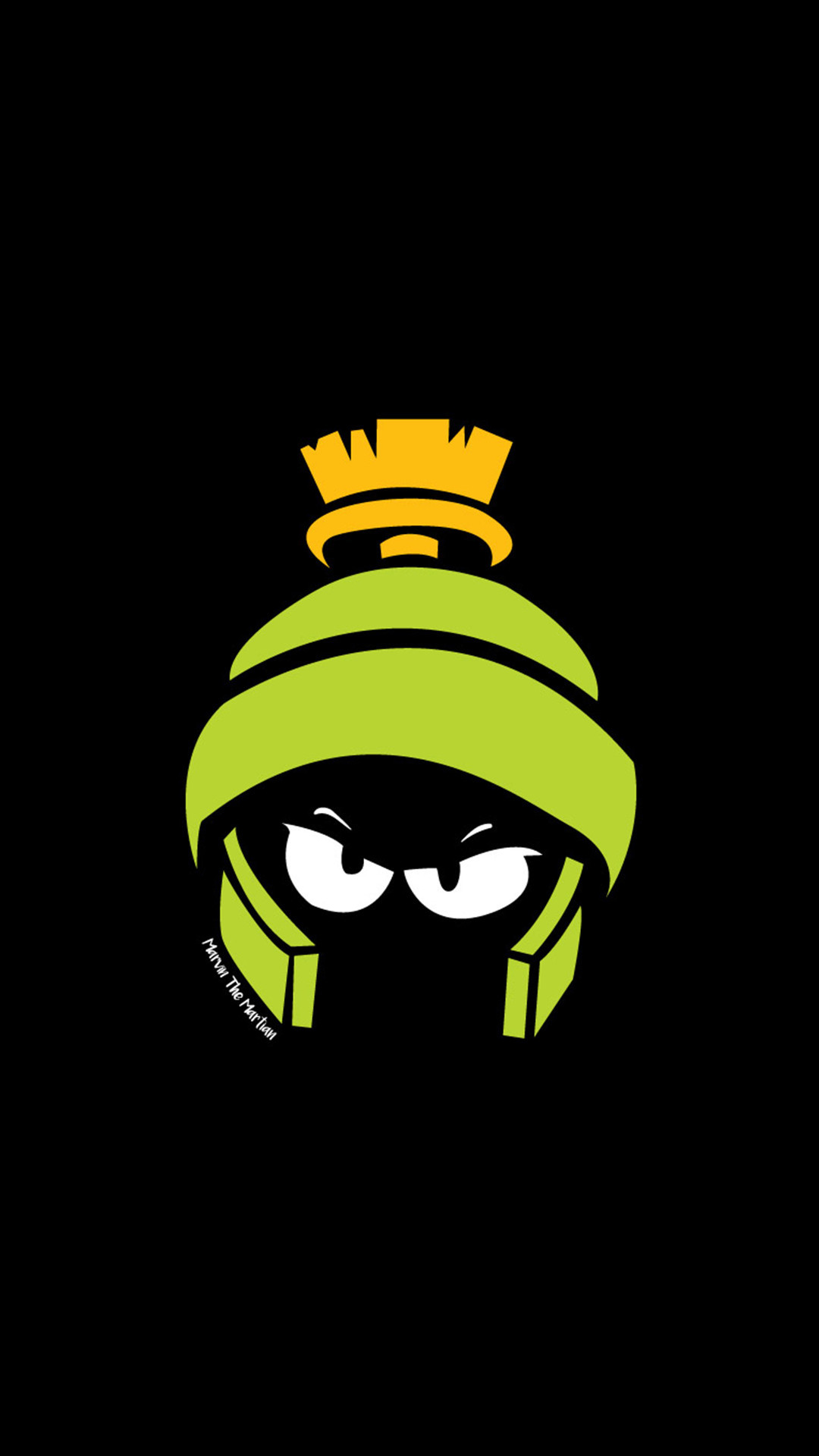 Marvin The Martian Wallpaper For Iphone Cool Cartoon Gangster Wallpapers 183 ① Wallpapertag