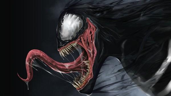 Joker Venom Wallpaper