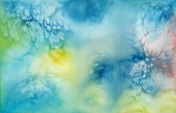 Blue Watercolor Background Free Stunning Hd Backgrounds Desktop Mobile Laptop