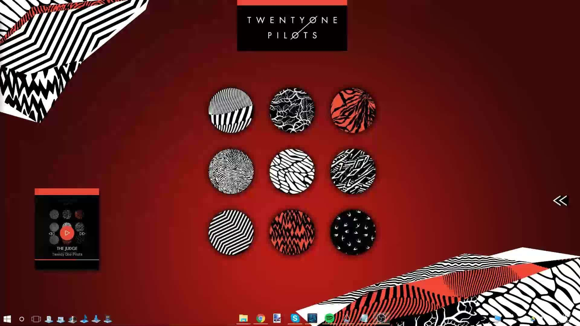 Fall Out Boy Android Wallpaper Twenty One Pilots Desktop Wallpaper 183 ① Download Free