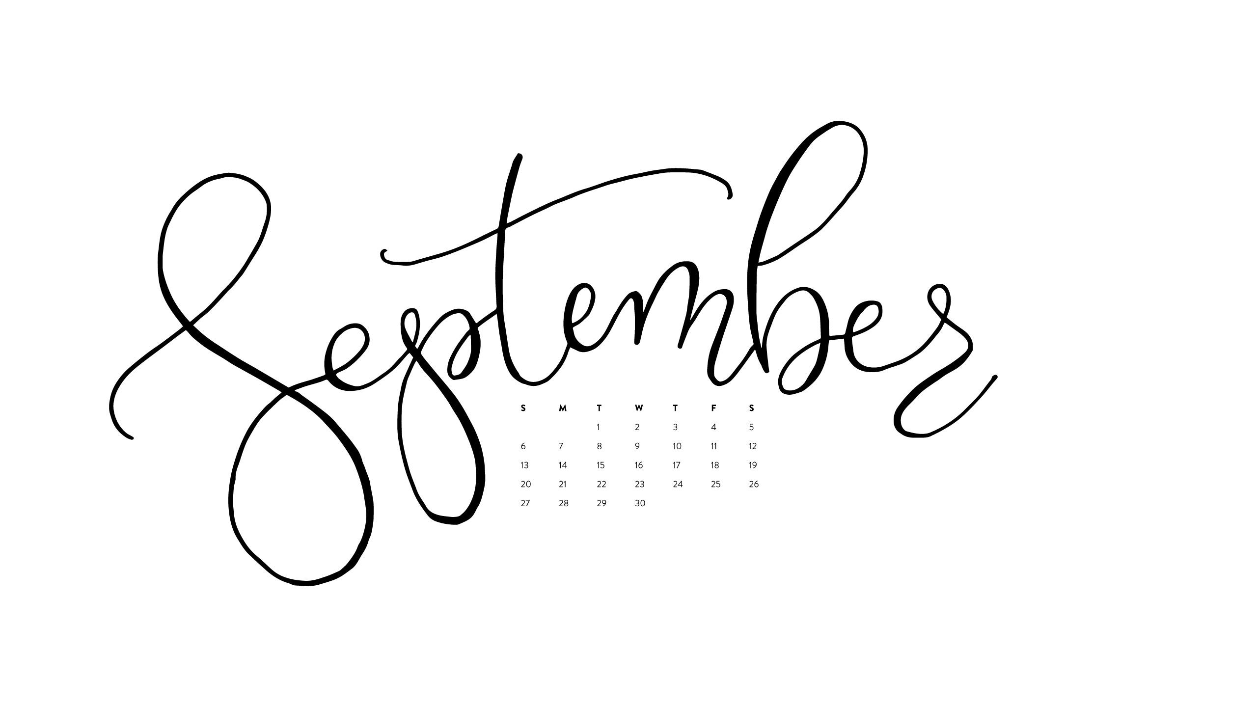 Desktop Wallpapers Calendar November 2018 ·① WallpaperTag