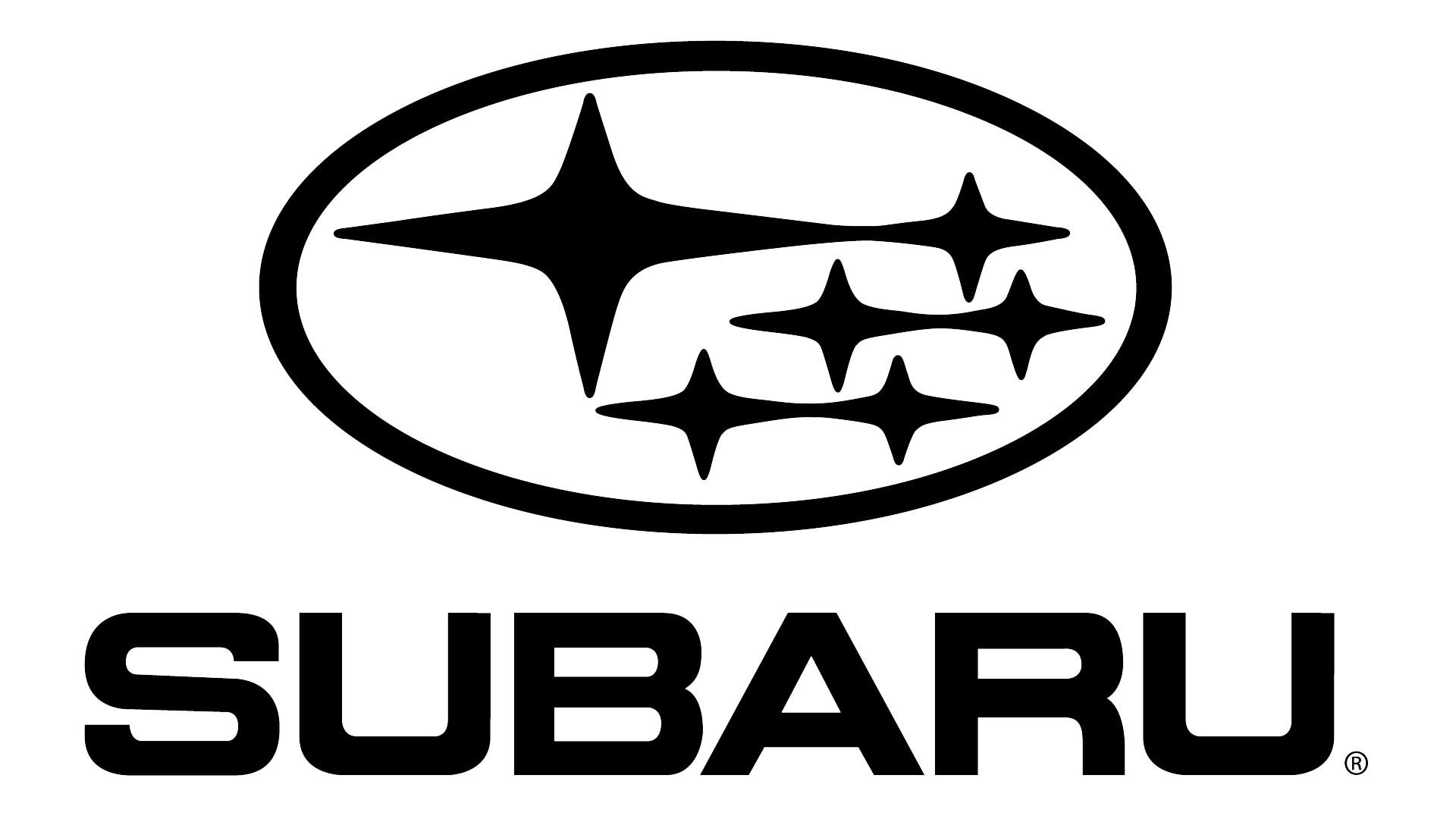 Subaru Logo Wallpaper ·①