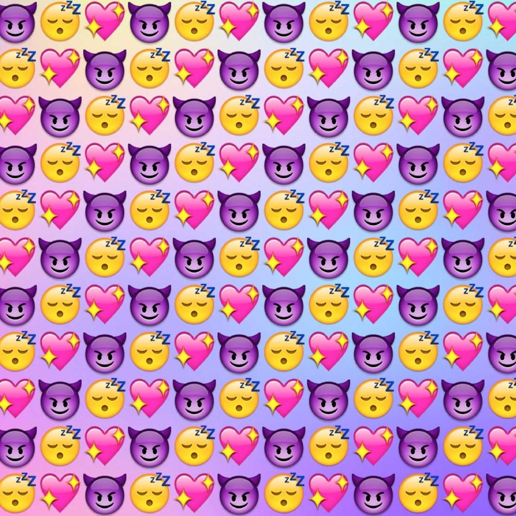 Emoji Wallpaper 1 Free Amazing High Resolution