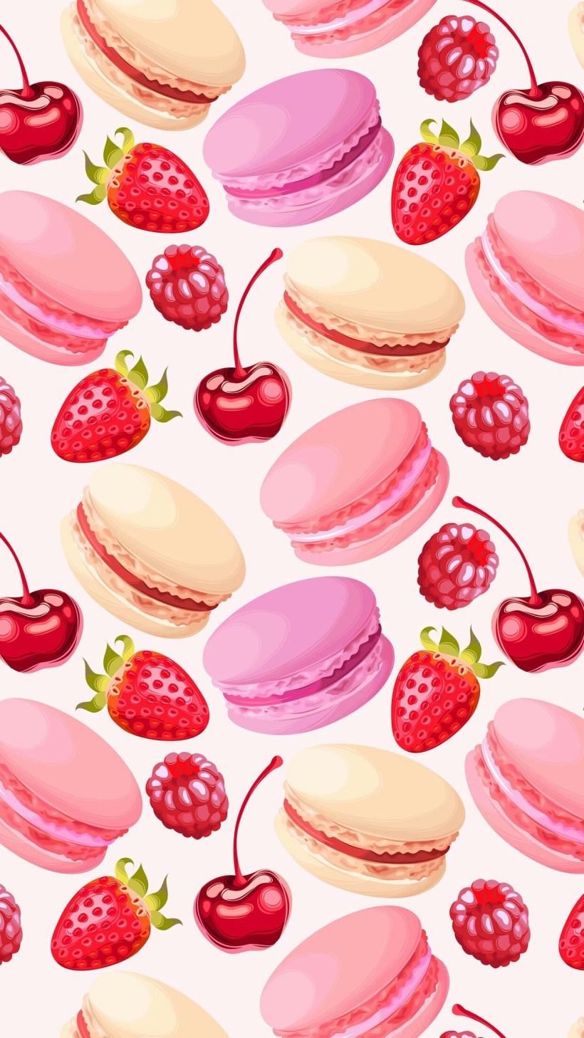 Cute Cupcake Wallpapers 1