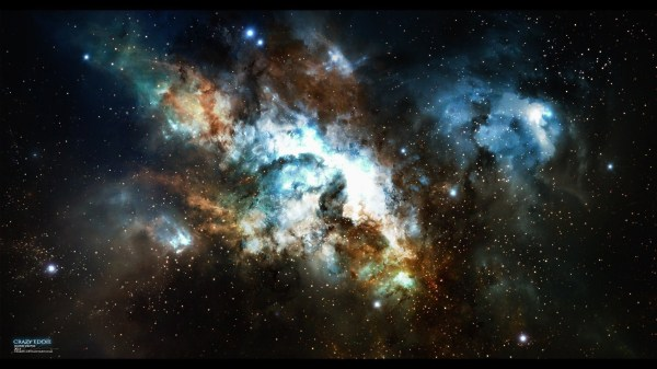 Crazy Space Wallpapers 1920X1080