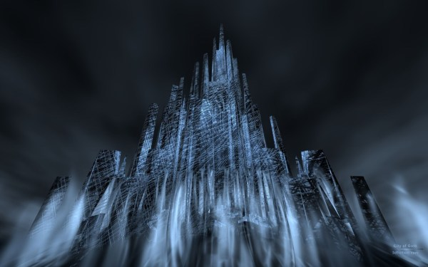 Gothic Wallpapers Free Beautiful Hd