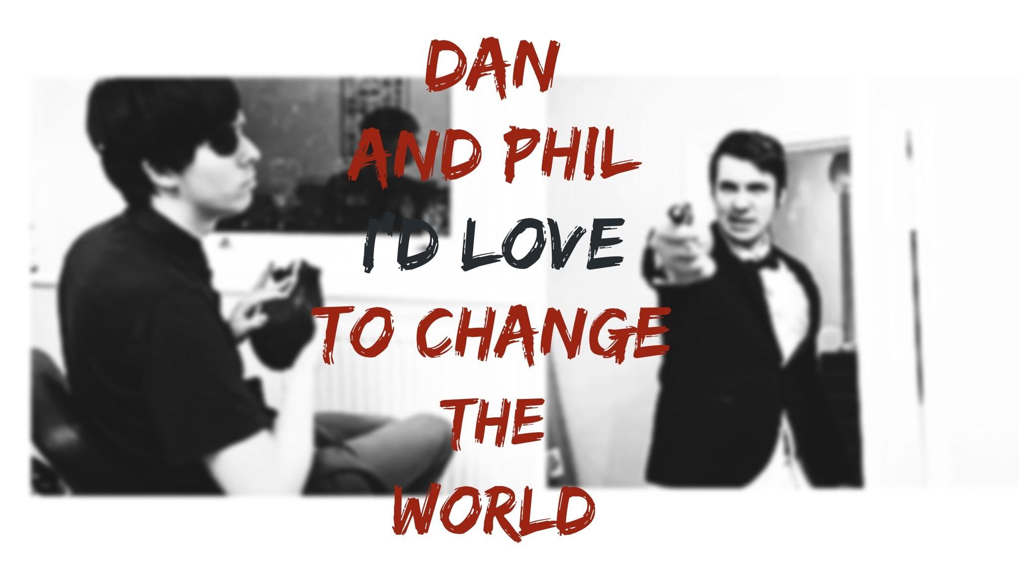 Dan And Phil Wallpaper Iphone Fitrinis Wallpaper