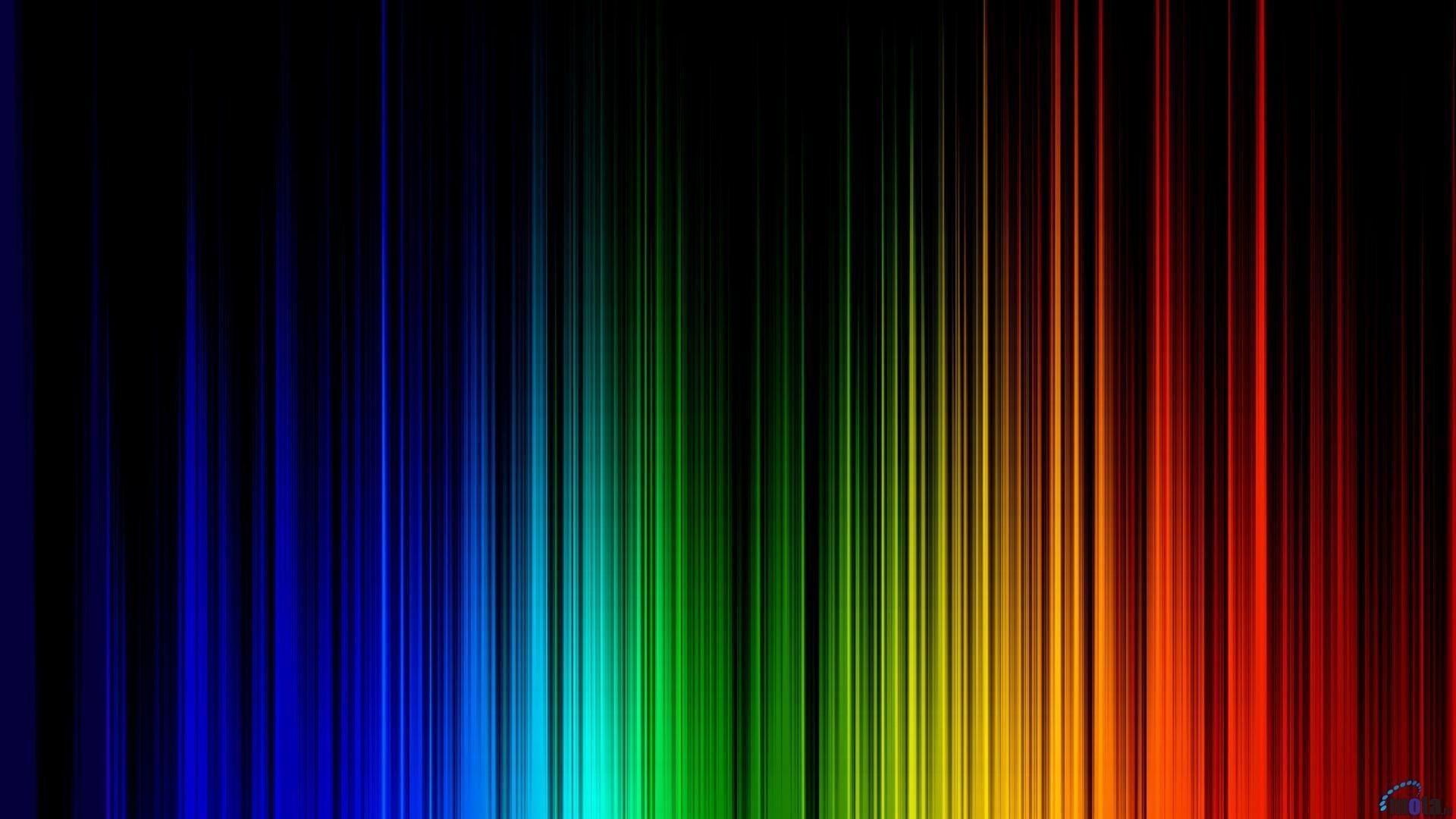 Rainbow Wallpaper Download Free Stunning Full Hd