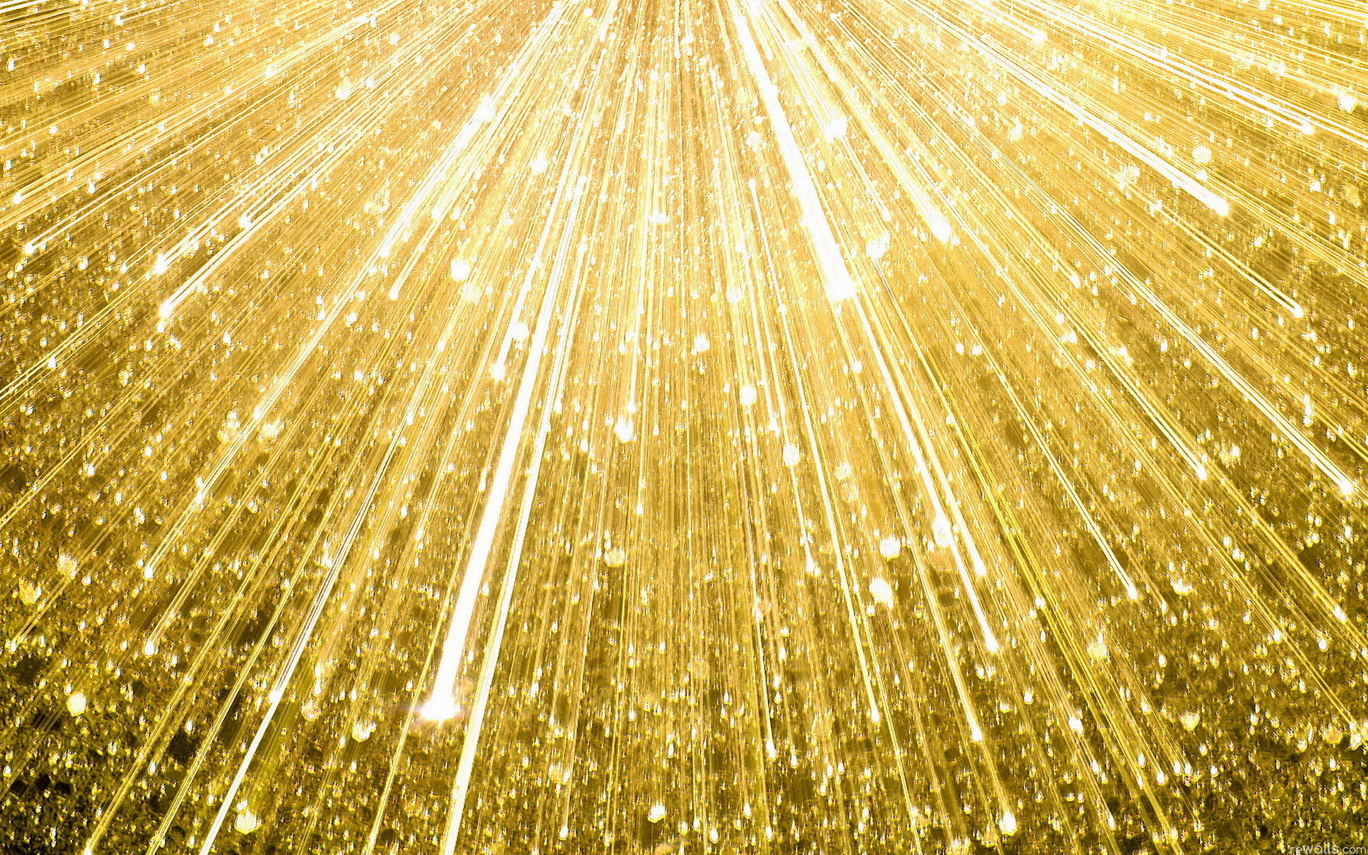 Gold Color Background
