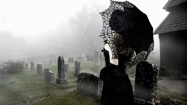 Dark Gothic Wallpaper Desktop